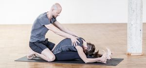 Fascia Yoga: Rebound and Creeping