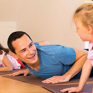 Chat with a Kid's Yoga Teacher