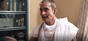 Mysore Yoga Traditions - The Film