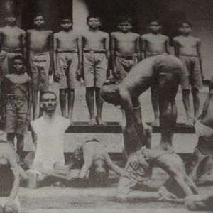 The origins of Ashtanga Yoga (Part 1/3)