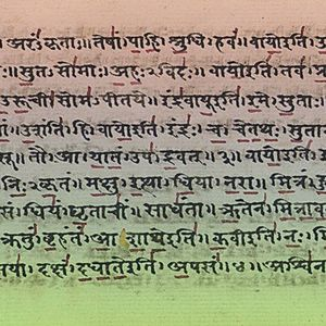Yoga Sutra 1.17-18: The experience of absolute unity