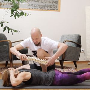 Strengthen your Thoracic Spine