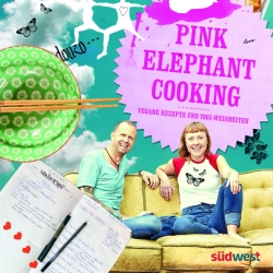 Pink Elephant Cooking - Heather Donaldson / Martin Riedel