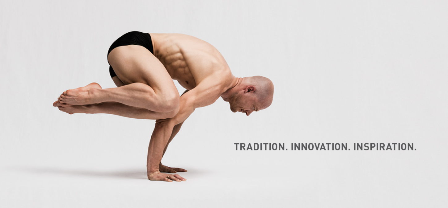 AYI.info - The International Ashtanga Yoga Information Page