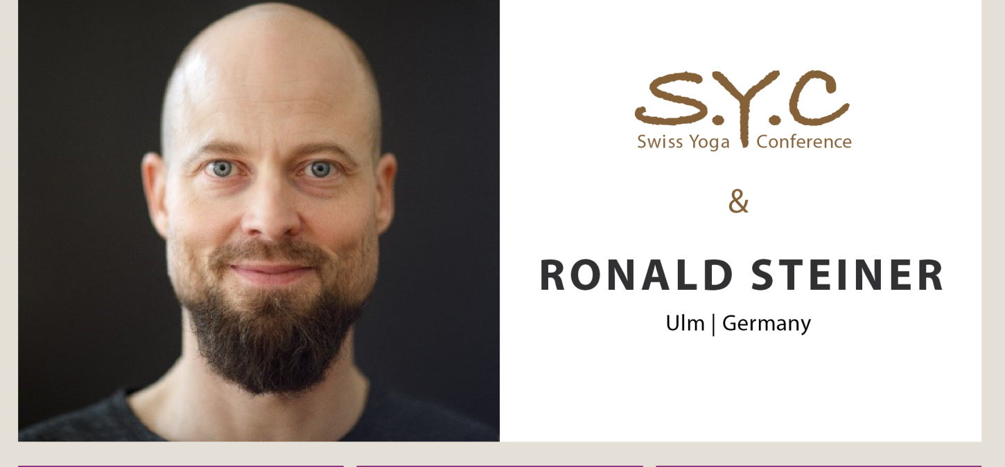 Swiss Yoga Conference 2019