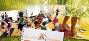 Modular Therapy Course (MTC) – Anatomy. Alignment. Yoga Therapy.