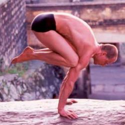 The essence of Ashtanga Yoga