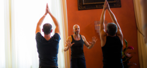 Yoga as a form of pain therapy