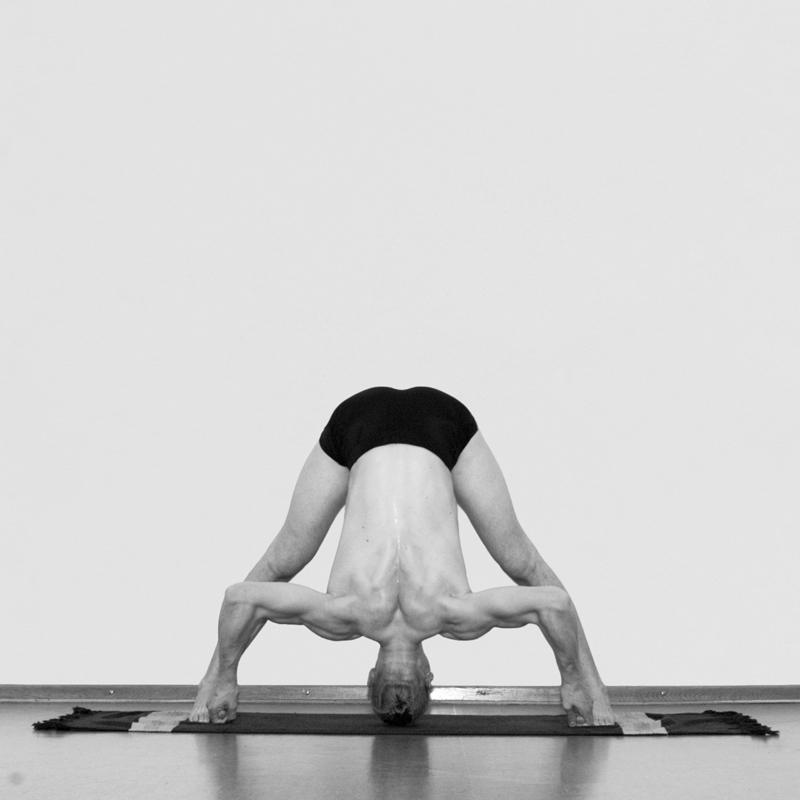 Six standing poses become fundamental positions for Ashtanga Yoga ...
