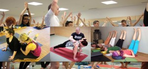 Yoga works – meta-study shows the positive effect of yoga on mental disorders