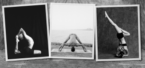 "Richard Pilnick on the ""Yoga Photography"" project"