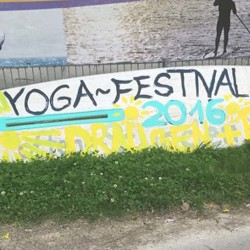 Yoga Festival at Überlingen