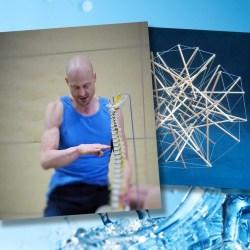 Anatomy of Movement: Fundamentals for Yoga teachers
