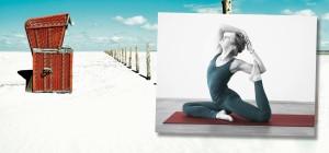 Yogability Retreat in St. Peter Ording