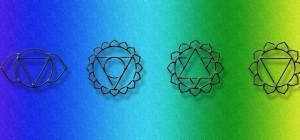 Chakras and Energy