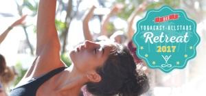 Yoga Easy Allstars Retreat