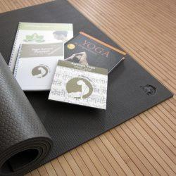 Literatur für Deine AYInnovation® Yogalehrer Aus- und Weiterbildung