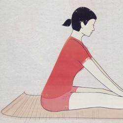Wem hilft Yoga