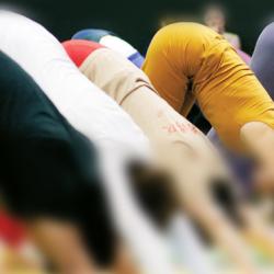 Yoga Expo 2012