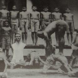 The origins of Ashtanga Yoga (Part 1/3)