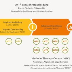 Die AYI® Ausbildung im Detail