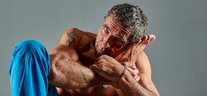 Ashtanga Yoga Innovation (AYI®) - Der Fuß als Fundament der Yogapraxis